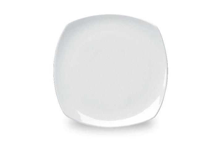Syvä lautanen Eros 28x28cm, Plates