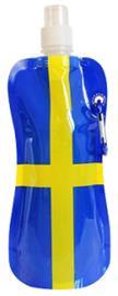 Taitettava vesipullo Ruotsi, Termospullo