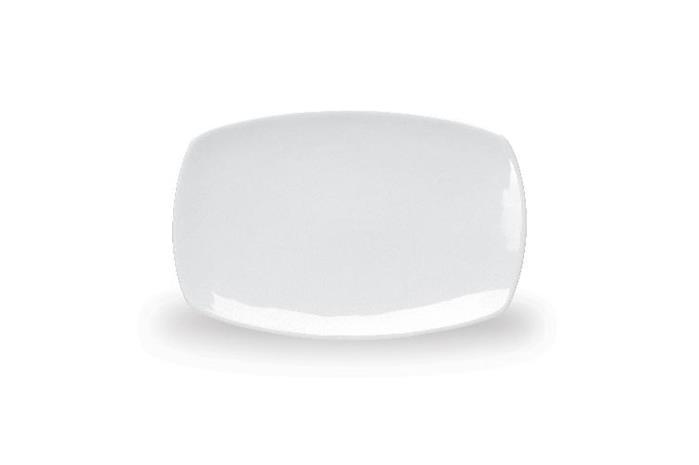 Syvä lautanen Eros 28x18cm, Plates