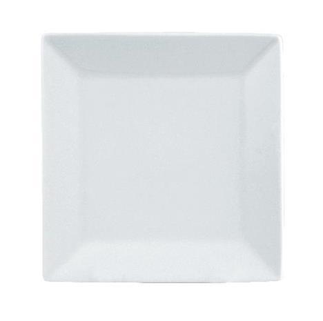 Syvä lautanen Quadro 16x16cm, Plates