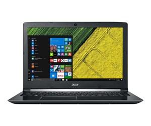 """Acer Aspire 5 A515-51G-876D NX.GTCED.001 (Core i7-8550U, 8 GB, 256 GB SSD, 15,6"""", Win 10), kannettava tietokone"""