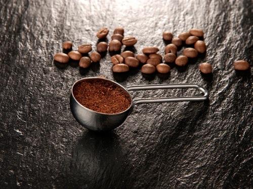 Kahvimitta Teräksinen, Mitta