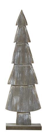 Puu Harmaa 40 cm, Kalusteet ja sisustus