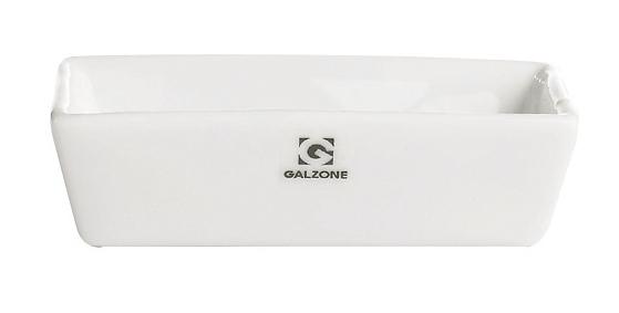 Kulho Porsliini Valkoinen 10x5 cm, Bowls