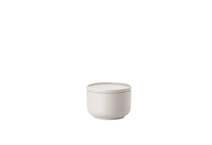 Kulho Melamiini Tummanharmaa 0,25 cl, Bowls