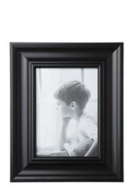 Taulunkehys Lasi/Musta 18x13 cm, PosterFrames