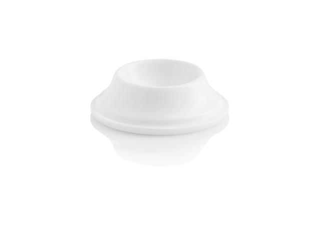 Enso munakuppi, valkoinen, Bowls