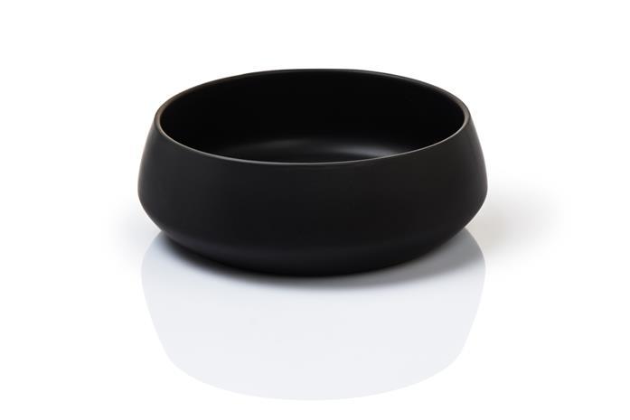 Enso kulho musta 15 cm, Plates