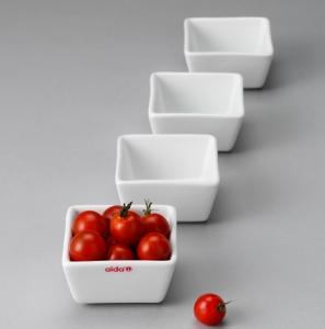 Aroma square kulho 9x9cm, Bowls