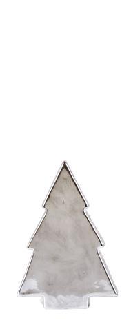 Koriste-esine Keramiikka Hopea 16,4 cm, Kalusteet ja sisustus
