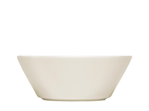 Teema Kulho 15 cm, Valkoinen, Bowls