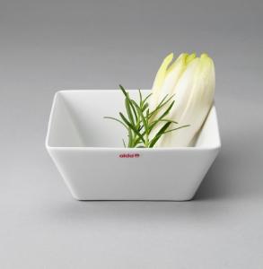 Aroma square salaattikulho 18,5x18,5 cm, Bowls