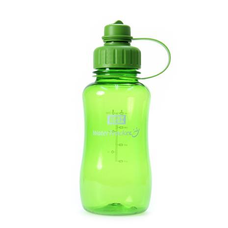 WaterTracker 0,75L, green, Termospullo