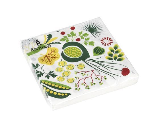 Kulinara Servetti 33x33 cm 20-pack, KitchenTextiles