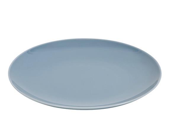 Sininen Bretagne Lautanen tummansininen 26,5 cm, Plates