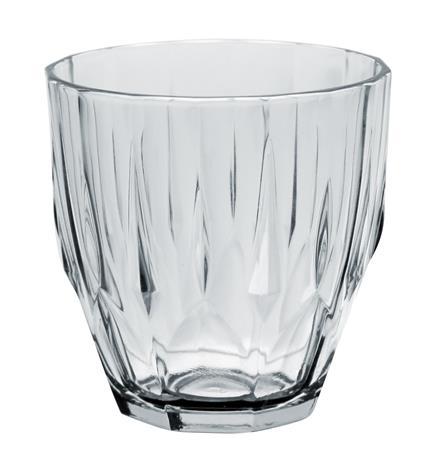 Vesilasi Diamond 27,5cl, DrinkingGlass