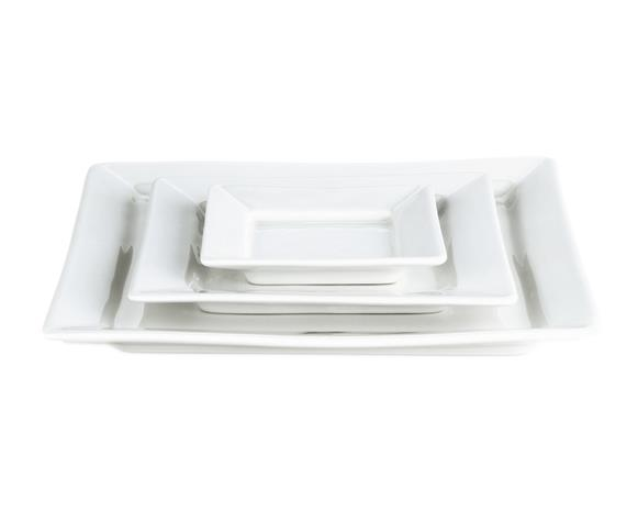 Quartet Lautanen valkoinen 11 cm, SmallSidePlate
