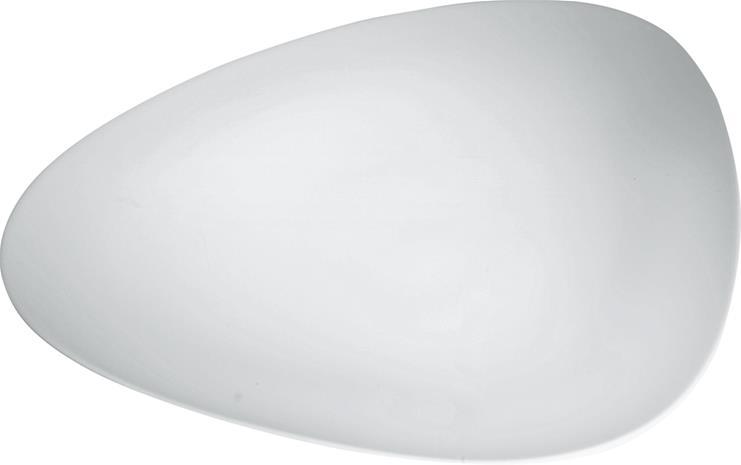 Colombina Lautanen 31 cm Valkoinen, Plates