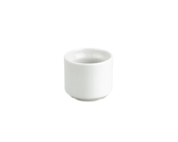 Europe Munakuppi, Valkoinen, Bowls