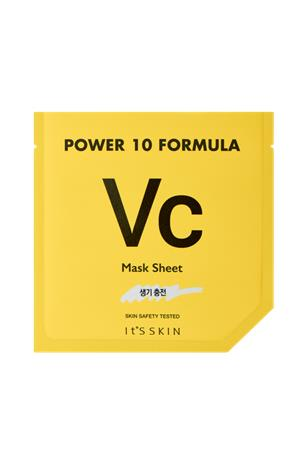 "It'S SKIN"" ""Power 10 Formula Mask Sheet Vc 25 ml"