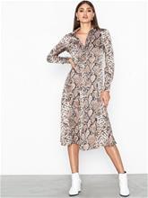 Y.A.S Yasanima Shirt Dress Musta