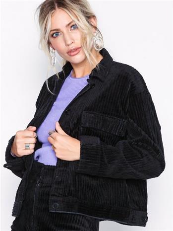 Samsä¸e Samsä¸e Kirsti jacket 10429 Black