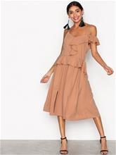 Aä©ryne Mila Dress Mauve