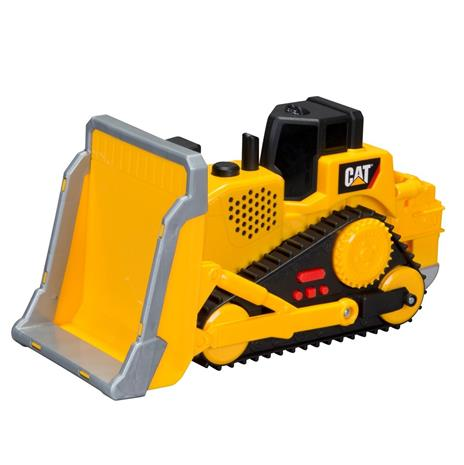 CAT, Big BuilderT Bulldozer