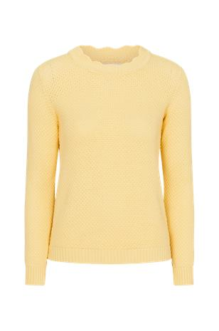 """Part Two"""" """"Part Two Orika Knit Pullover -neulepusero"""