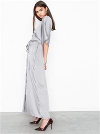 Glamorous Short Sleeve Maxi Dress Hopea