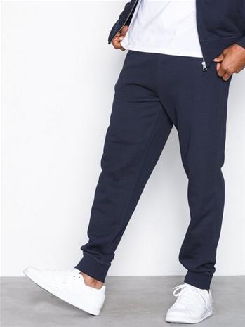 Gant The Original Sweat Pants Housut Dark Blue