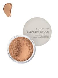 bareMinerals Blemish Rescue Skin-Clearing Loose Powder Foundation Medium Tan