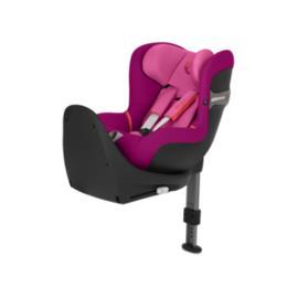 CYBEX Sirona S i-Size turvaistuin Fancy Pink
