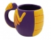Spyro 3D muki