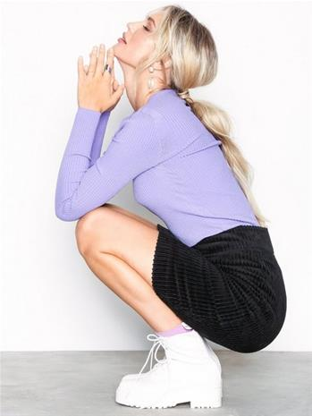 Samsä¸e Samsä¸e Cunningham skirt 10429 Black