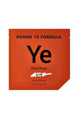 "It'S SKIN"" ""Power 10 Formula Mask Sheet Ye 25 ml"