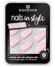 Essence Nails In Style 12 kpl irtokynnet