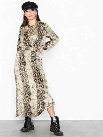 Sisters Point Nano Dress Snake