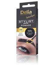 Delia Cosmetics EyeBrow Stylist kulmakarvavaha