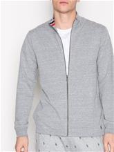 Polo Ralph Lauren L/S Full Zip-Sleep Top Yöasut Grey
