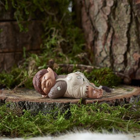 Etly Klarborg Timmi 2004, peikkofiguuri 11 cm