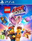 Lego the Movie Videogame 2, PS4-peli