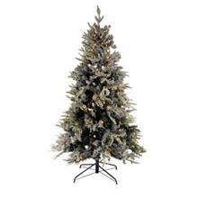 Joulukuusi Huurre led 210 cm Kaunis luminen huurrekuusi!