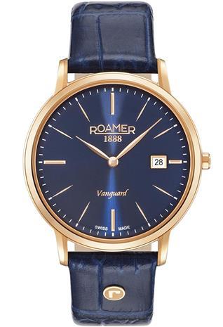 Roamer Vanguard Slim Line 979809 49 45 09
