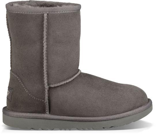 UGG Classic II Kids Boots Saappaat, Grey 33