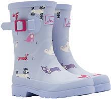 Tom Joule Kumisaappaat, Sky Blue Dotty Dogs 25