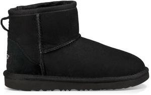 UGG Classic Mini II Kids Boots Saappaat, Black 33