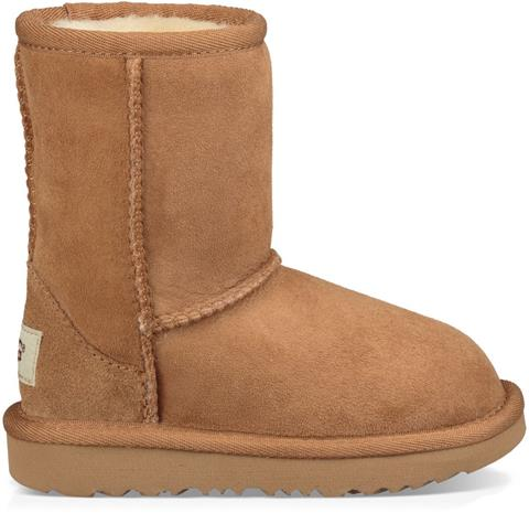 UGG Classic II Toddler Boots Saappaat, Chestnut 29