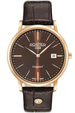 Roamer Vanguard Slim Line 979809 49 65 09