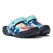 "Crocs Fun Lab Frozenâ""¢ Clogs LaivastonsininenC4 (EU 19-20)"